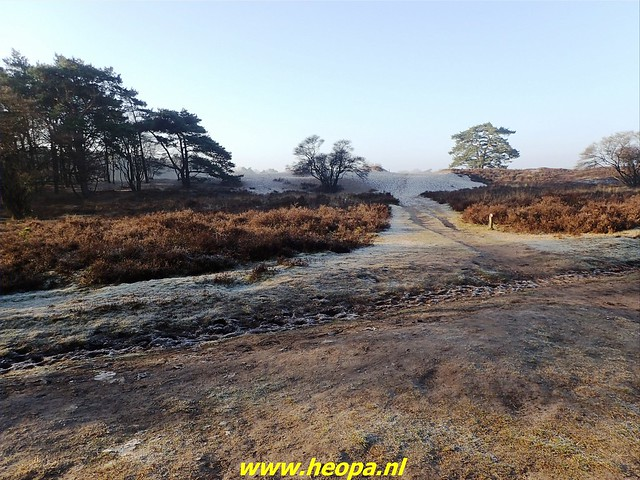 2021-03-02   Voetstappen pad   Hilversum 31 Km   (5)