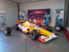 Renault ING F1 R29