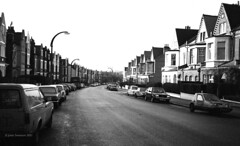 Ritherdon Road, London SW17 1984