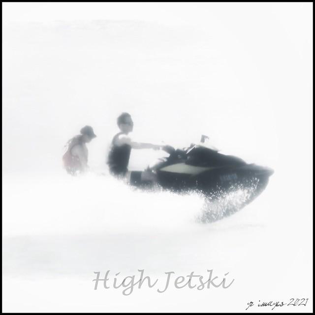 High Jetski