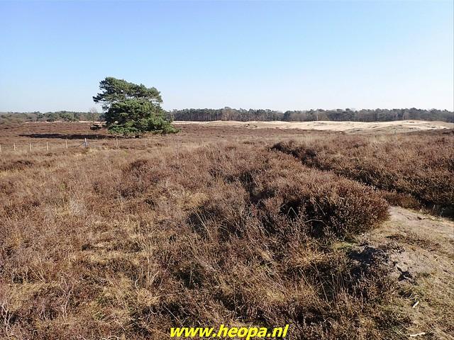 2021-03-02   Voetstappen pad   Hilversum 31 Km   (51)
