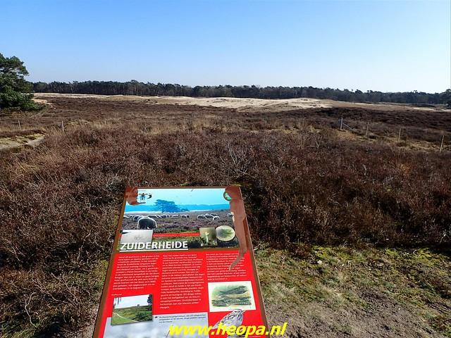 2021-03-02   Voetstappen pad   Hilversum 31 Km   (50)
