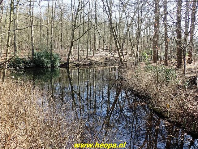 2021-03-02   Voetstappen pad   Hilversum 31 Km   (36)