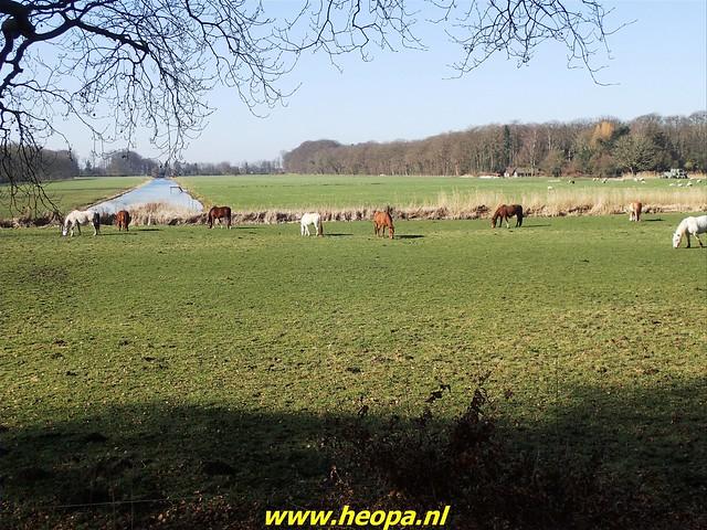 2021-03-02   Voetstappen pad   Hilversum 31 Km   (32)