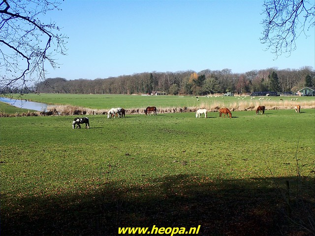 2021-03-02   Voetstappen pad   Hilversum 31 Km   (31)