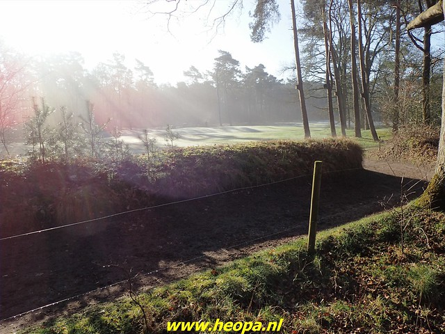 2021-03-02   Voetstappen pad   Hilversum 31 Km   (17)