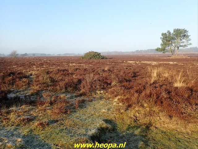 2021-03-02   Voetstappen pad   Hilversum 31 Km   (4)