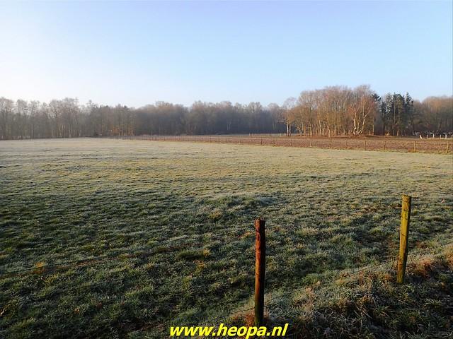 2021-03-02   Voetstappen pad   Hilversum 31 Km   (1)