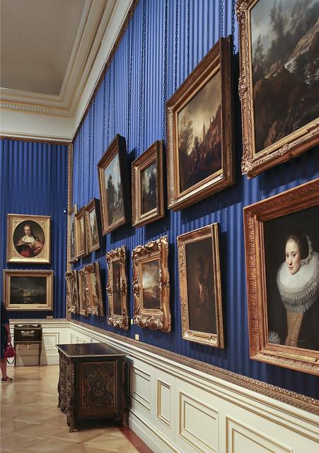 The Wallace Collection, London