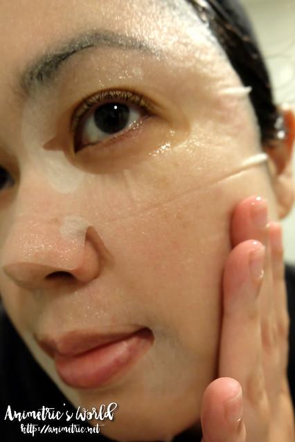 Herbalife Vitamin Mask