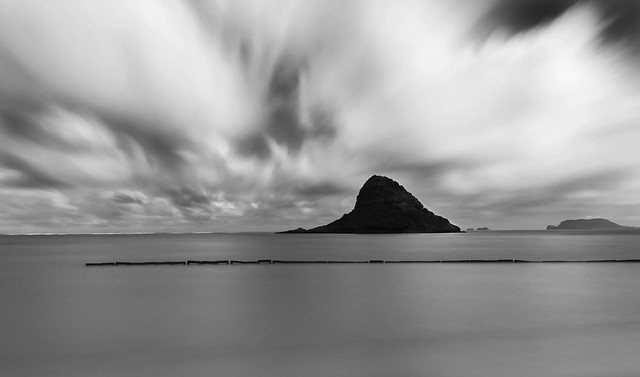 Putting on a Chinaman's Hat