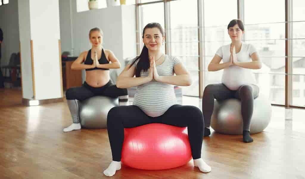exercice-pendant-la-grossesse-améliore-la-santé-des-enfants