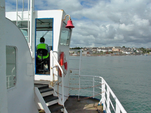 L1050839 - Torpoint Ferry - PLYM - 2003