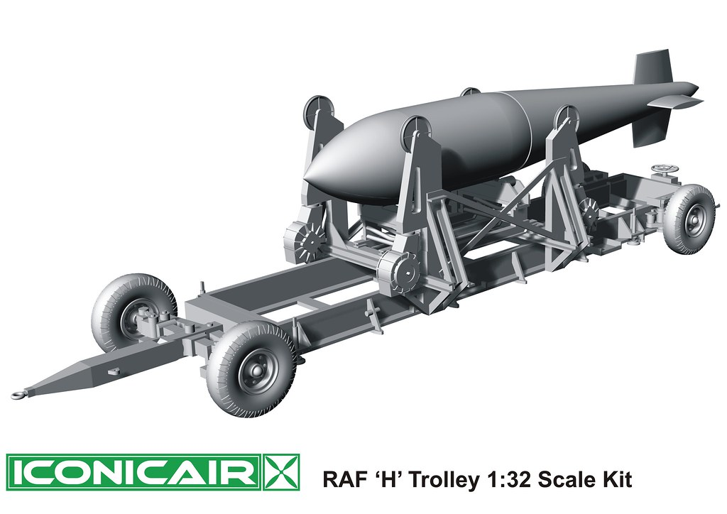 Iconicair H Trolley 004