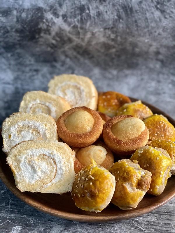 Bantay Bread