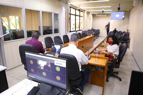 4ª Reunião Ordinária - Comissão de Administração Pública
