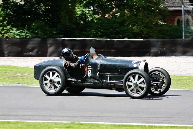 1931 Bugatti T51
