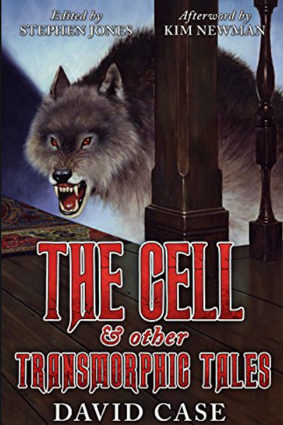 the cell and other transmorphic tales