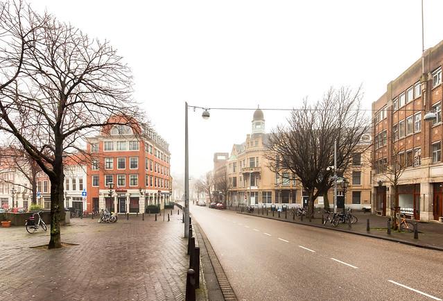 Stationsweg / Den Haag