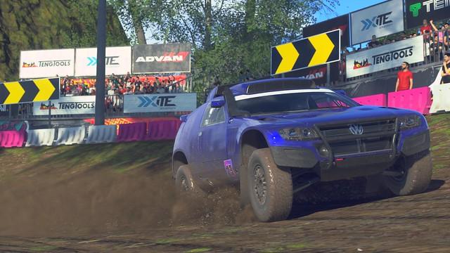 Dirt 5 - Xbox Series X 4K