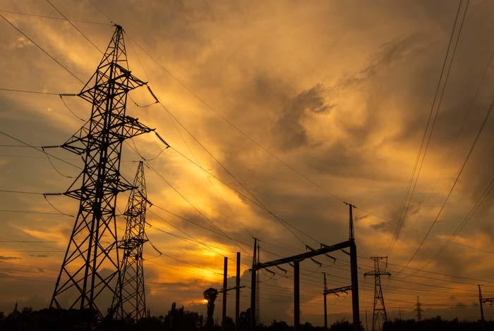 power grid