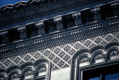 Architectural Detail (1)