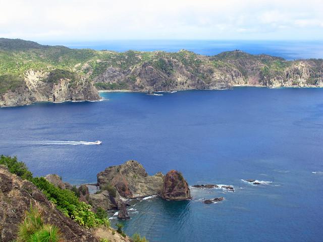 Nagasaki Cape and Ani-jima