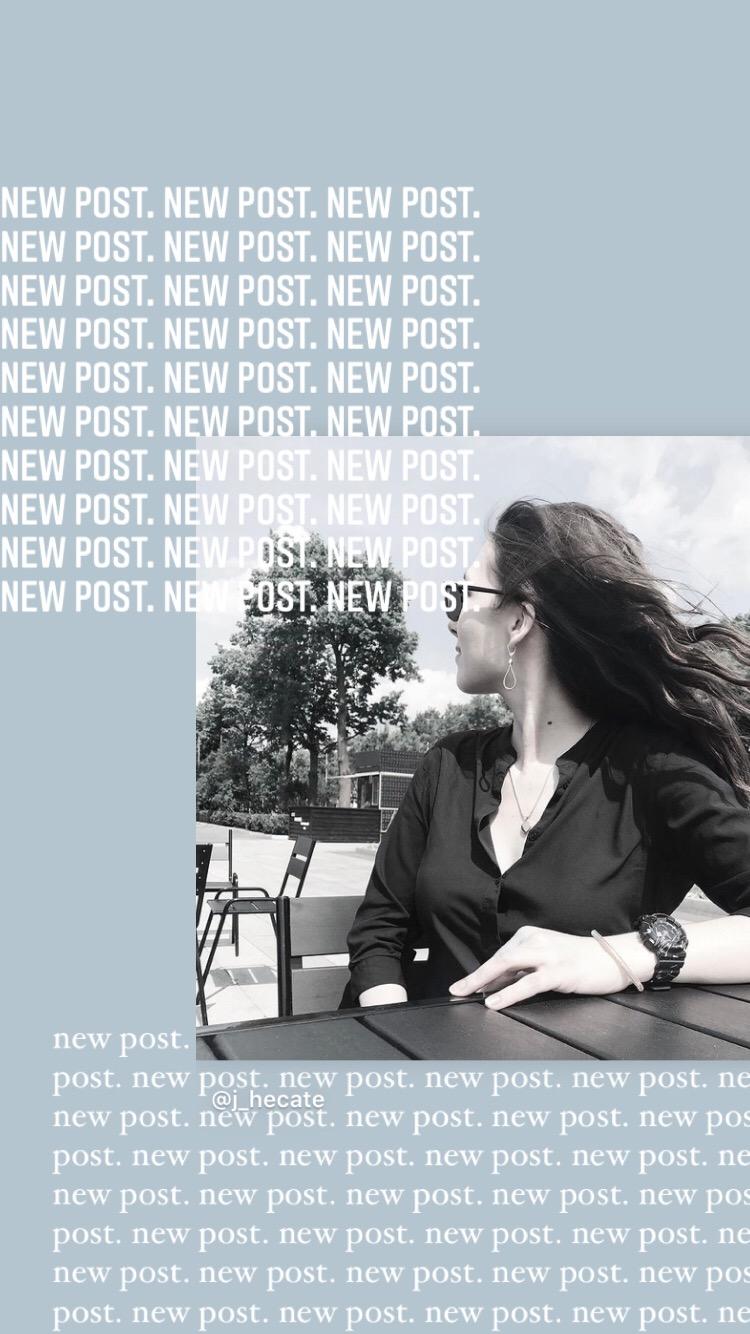 5 идей для оформления новых публикаций в сторис 5
