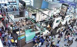 Arburg to focus on digitalisation, lightweight construction and efficiency