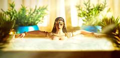 Queen of Egypt_Cleopatra_Banner