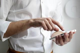 fleet tracker app smartphone