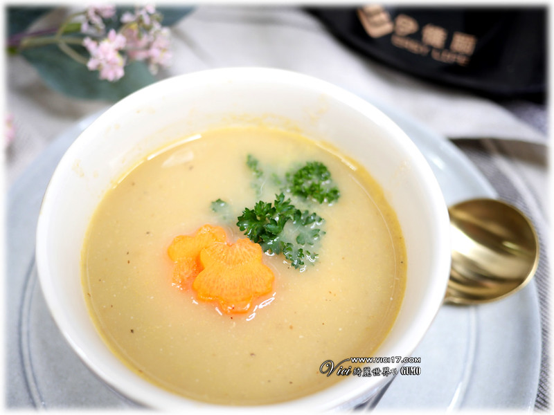 藜麥馬鈴薯濃湯041