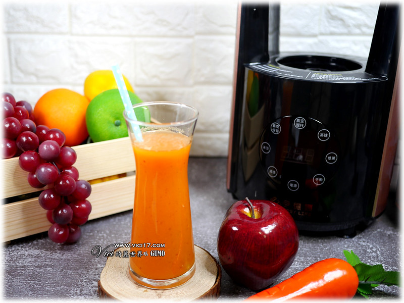 蘋蘿汁075