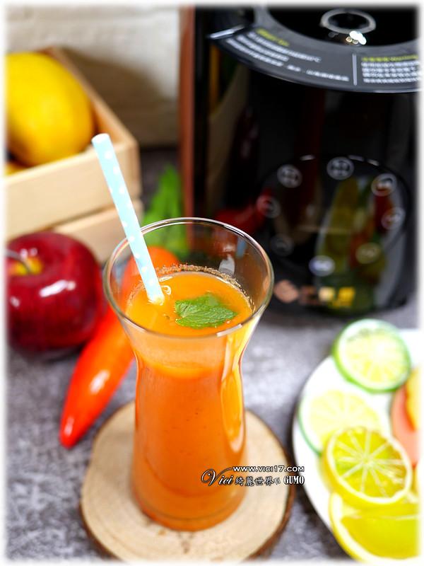 蘋蘿汁048