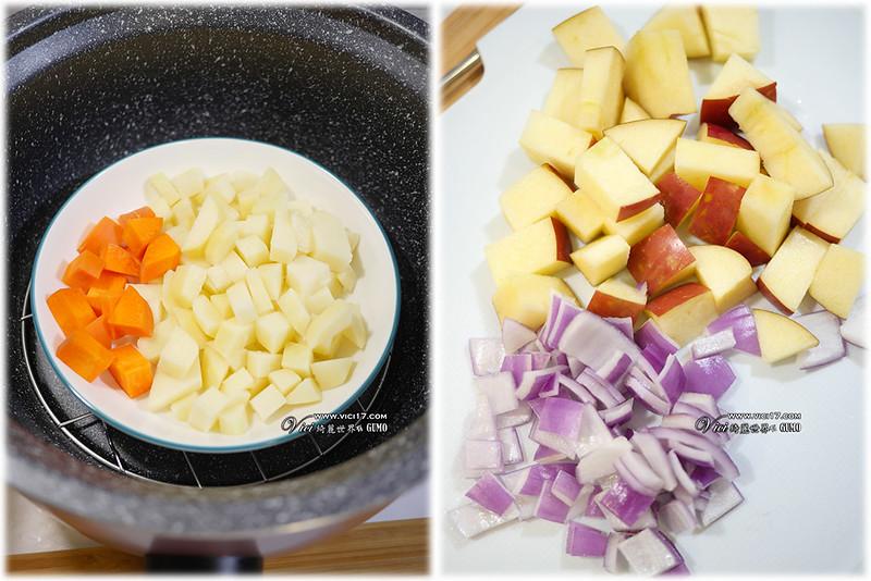 藜麥馬鈴薯濃湯901