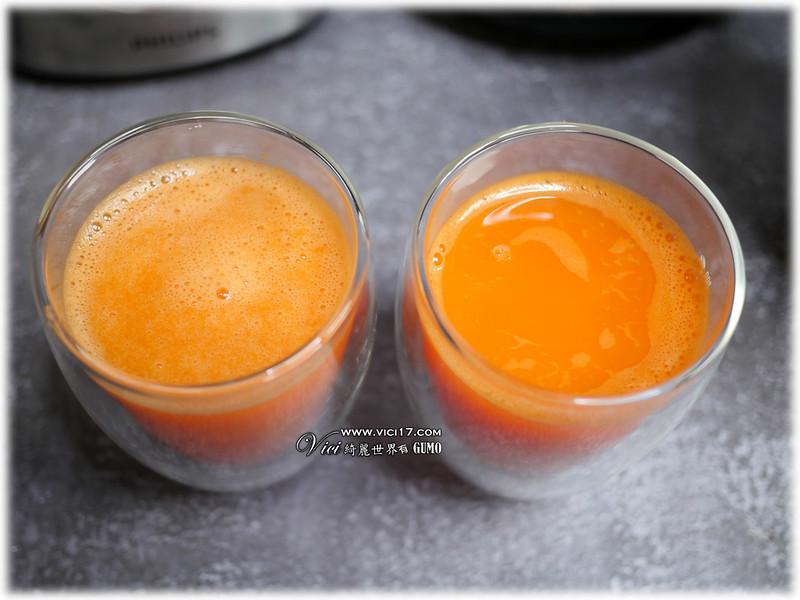 紅蘿蔔汁113