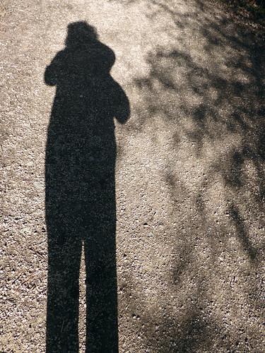 Pathway Selfie