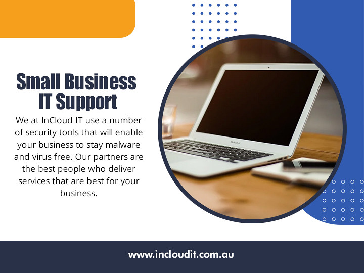 Small Business IT Support Sydney