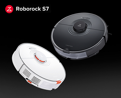 The Roborock S7 will be available at S$699 during the 4.4 sale on 4 April, 2021.