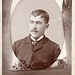 Unidentified Cabinet Card
