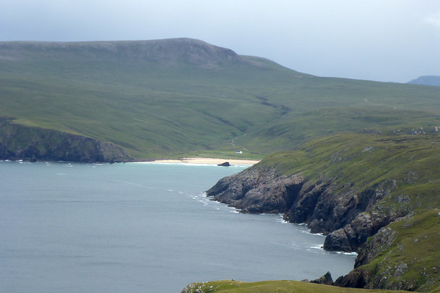 Kearvaig on the Cape Wrath peninsula