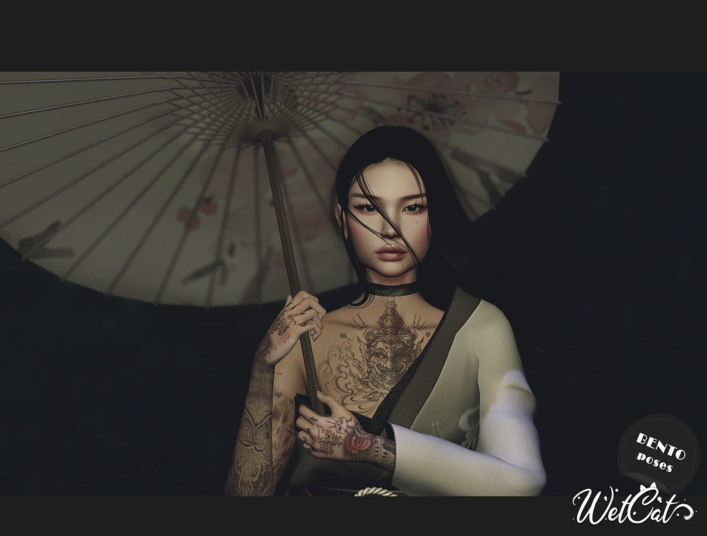 Wasaga II – BENTO animated