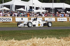 Van Diemen-Ford RF88 1.6-litre Four-Cylinder 1988, Michael Schumacher at 50, Speed Kings, Motorsport's Record Breakers, Goodwood Festival of Speed