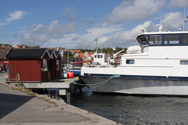 Skjærhalden 1.19, Hvaler, Norway