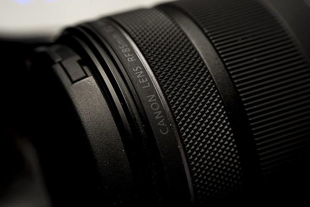 RF 85mm f/2