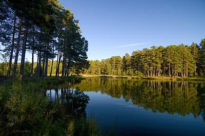 Ummis lake