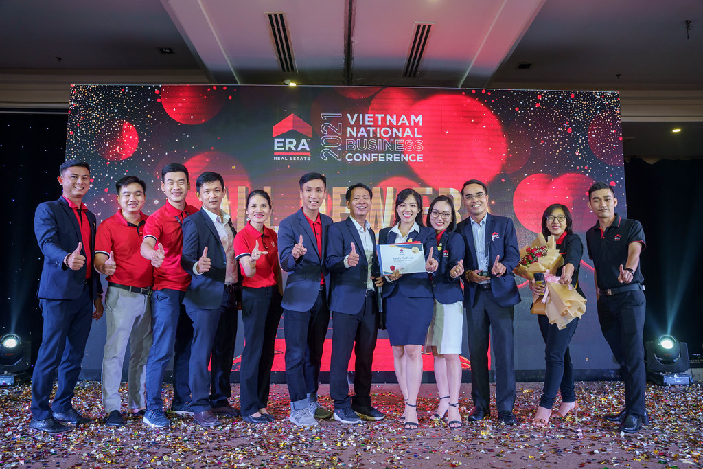 ERA VNBC 2021 - Lễ vinh danh thành viên và định hướng chiến lược 10