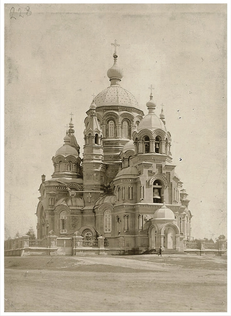42. Казанская церковь