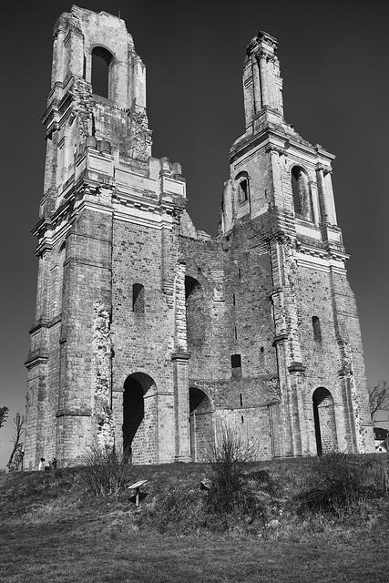 Abbaye de Mont Saint Eloi