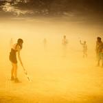 Cricket Storm